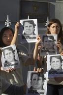 'Free the Arctic 30' Protest at Consulate in San Francisco