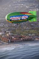 Airship Canned Tuna Banner Action