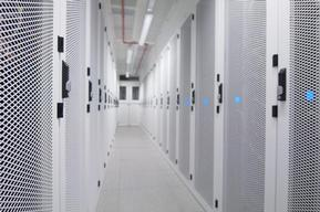 EvoSwitch Green Datacenter in NL