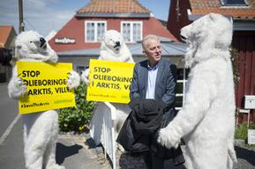 Activities During The People's Meeting in Bornholm