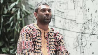 Living for a Cause #1 - Kumi Naidoo