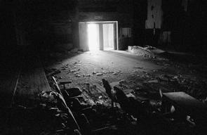 Abandoned Cinema - Chernobyl Victims Documentation (Ukraine and Belarus)