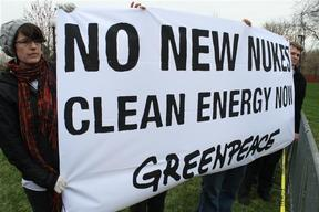 Clean Energy Message For Obama