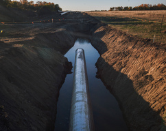 Enbridge's Line 3 Expansion in Canada