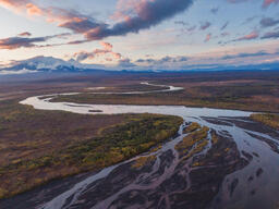 Ecological Disaster in the Kamchatka Peninsula, Russia