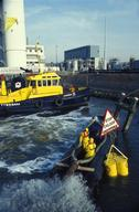 Toxics Action Stop Chlorine at Shell in Rotterdam