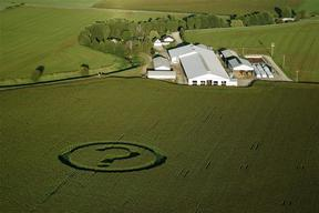 GE Crop Circle Action in Canada