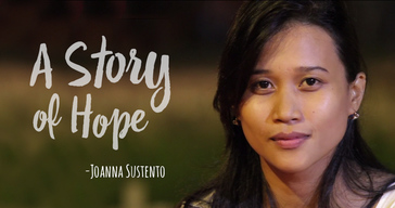 A Story Of Hope (ENGLISH SUBTITLED VERSION)