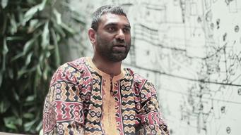 Living for a Cause #1 - Kumi Naidoo - Canadian version