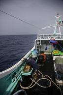Pirate Fishing in Indian EEZ