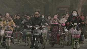 """Smog Journeys"" Film by Jia Zhangke (30s Trailer)"
