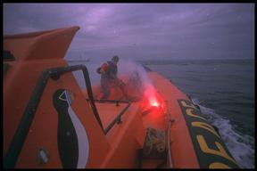 Fisheries Campaign Industrial Fishing - North Sea (1996)