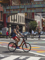 Alternatives to Personal Transportation in Washington, D.C.
